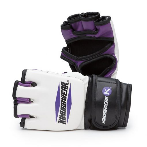 Kimurawear Womens MMA Gloves