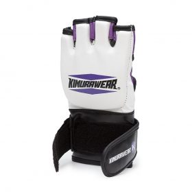 Kimurawear Pro Series Womens MMA Gloves Velcro