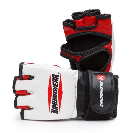 Kimurawear MMA Gloves