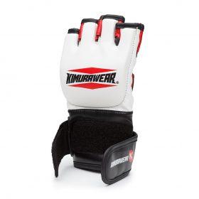 Kimurawear MMA Gloves Velcro