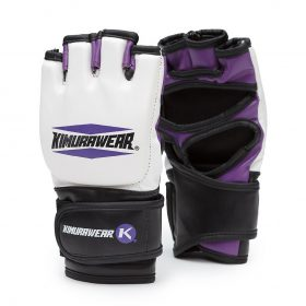 Kimurawear Pro Series Womens 4 oz Training Gloves