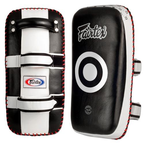 Fairtex Standard Curved Thai Kick Pads (KPLC2)-0