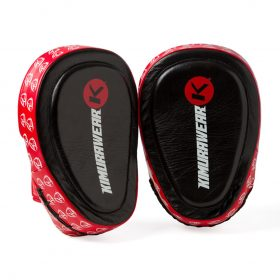Kimurawear Pro Series Punch Mitts-0
