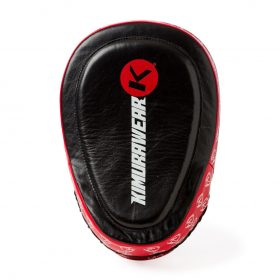Kimurawear Pro Series Punch Mitts-4959