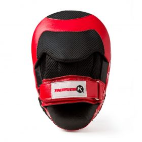 Kimurawear Pro Series Punch Mitts-4962