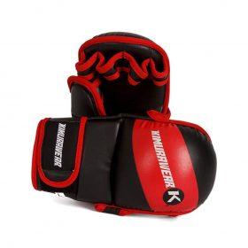 Kimurawear Aspire 7 oz Hybrid Gloves-4950