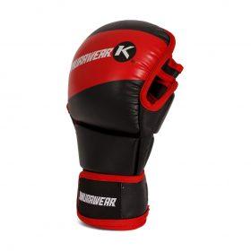 Kimurawear Aspire 7 oz Hybrid Gloves-4949