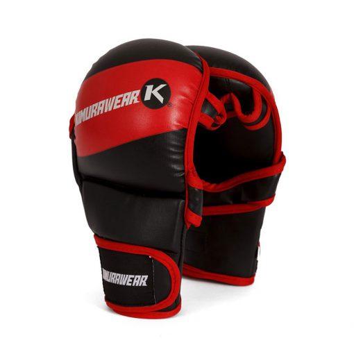 Kimurawear Aspire 7 oz Hybrid Gloves-0