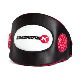 Kimurawear Belly Pad