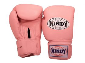 Windy Boxing Gloves (Purple)