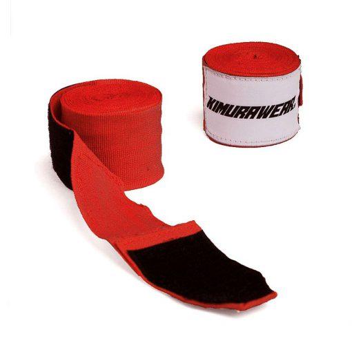Kimurawear Aspire - Kids Martial Arts Kit hand wraps