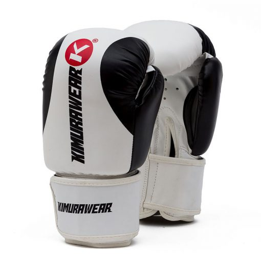 Kimurawear Aspire - Kids Martial Arts Kit Boxing Gloves