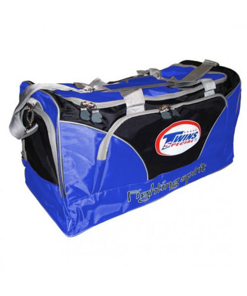 Twins Sports Gym Bag (BAG-2) Blue