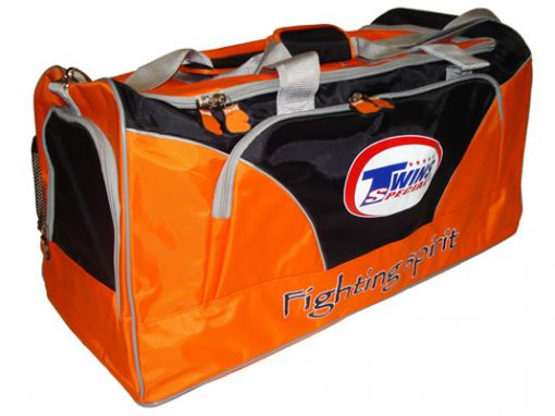 Twins Sports Gym Bag (BAG-2) Orange