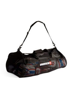 Kimurawear - Pro Mesh Gym Bag-4603