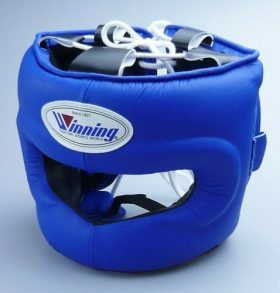 Winning Headgear FG5000 Blue