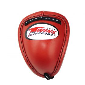 Twins Traditional Muay Thai Steel Cup-4789