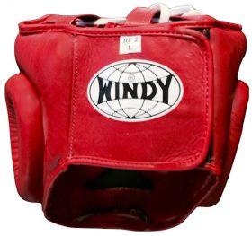 Windy Head Gear (HP-2) Back