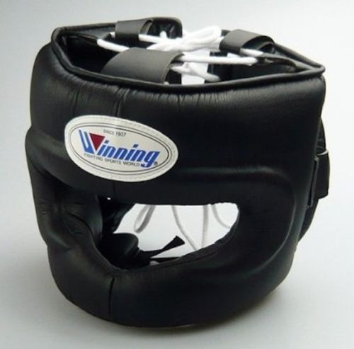 Winning Headgear with Bar FG-5000-4828
