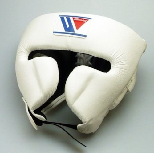 Winning - Headgear with Cheek Protection (Type FG-2900)