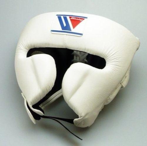 Winning - Headgear with Cheek Protection (Type FG-2900)