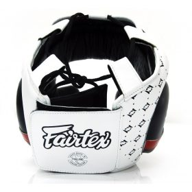 Fairtex Super Sparring Headgear (HG10)-5453