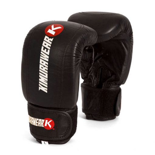 Kimurawear Pro Series Bag Gloves-0