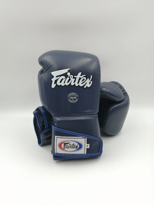 Fairtex BGV6 Boxing Gloves Navy Blue