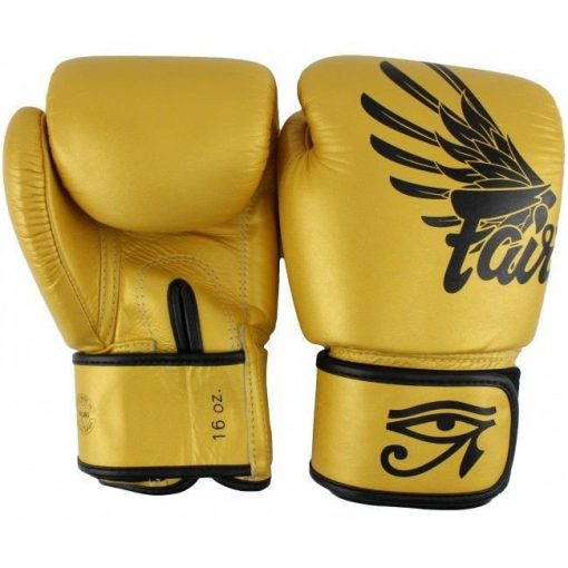 Fairtex Falcon Boxing Gloves