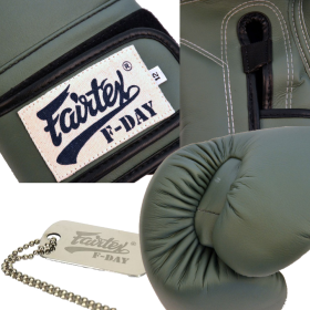 Fairtex Fday Boxing Gloves