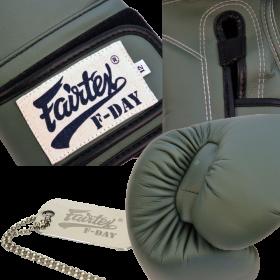 Fairtex Fday Boxing Gloves