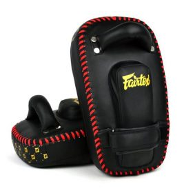 Fairtex Curved Thai Kick Pads (KPLC6)