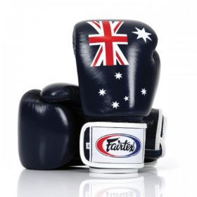 Fairtex Australia Day Limited Edition Boxing Gloves