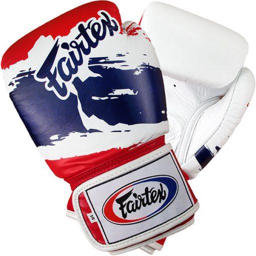 Fairtex Thai Pride Boxing Gloves