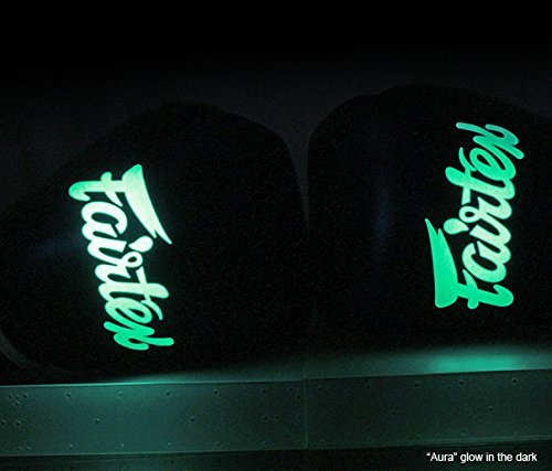 "Fairtex ""Aura"" Limited Edition Gloves (BGV12)"