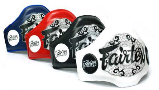 Fairtex BPV2 Lightweight Belly Pad