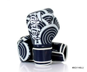 Fairtex Japanese Art, The Wave of Kanagawa 1829 Boxing Gloves (BVG14) canada