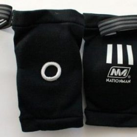 Nationman Elbow Pads Canada