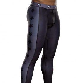 Kimurawear #IamAnAthlete Compression Pants