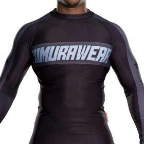 Kimurawear #IamAnAthlete Rashguard