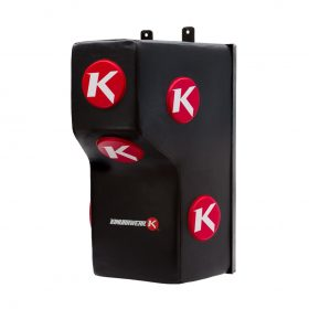 Kimurawear Wall Mounted Uppercut Bag