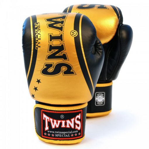 Twins Fancy Boxing Gloves (FBGV-TW4)