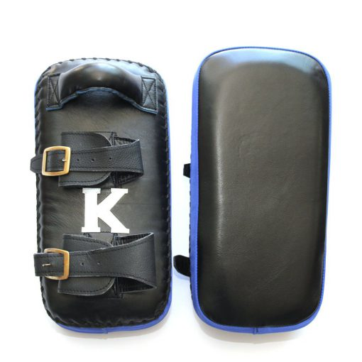 "Authentic ""K"" Brand Thai Pads - Blue"