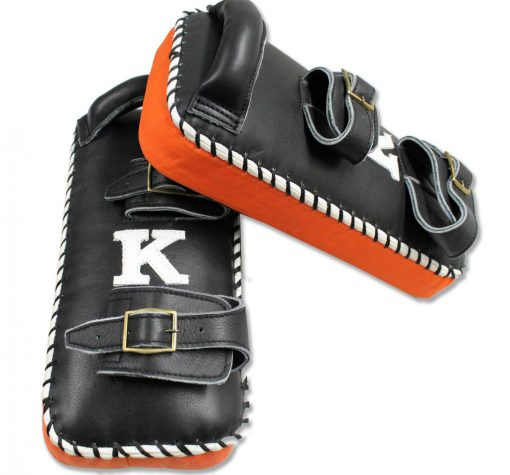 "Authentic ""K"" Brand Thai Pads - Orange"