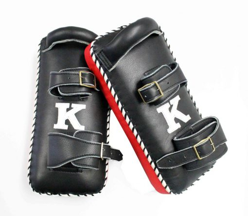 "Authentic ""K"" Brand Thai Pads - Red"