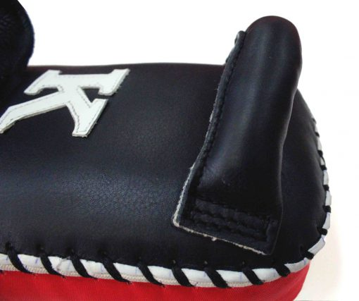 """K"" Brand Single Strap Thai Pads"