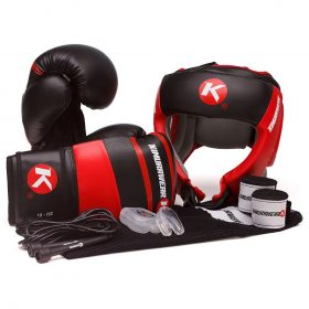 Kimurawear Aspire Boxing Sparring Kit