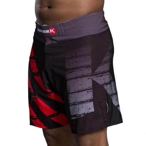Kimurawear Shatter MMA Board Shorts