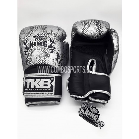 Top King Snake Boxing Gloves