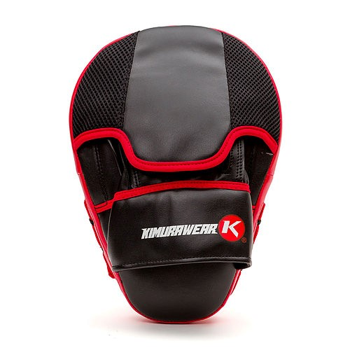 Kimurawear Aspire Split Punching Mitts